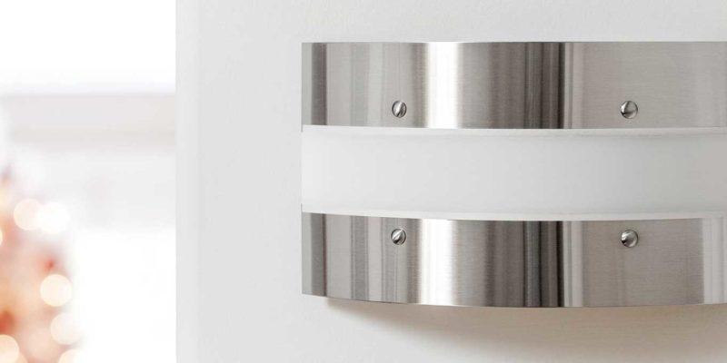 Modern Doorbell Cover