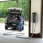 Wall Mounted Garage Vacuums