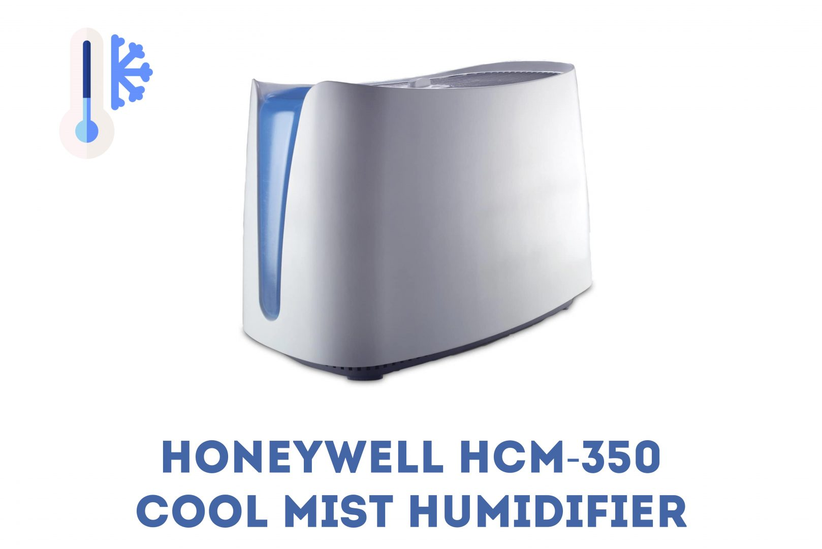 Best Cool Mist Baby Humidifier for Baby with Stuffy Nose