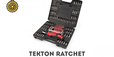 Tekton Screwdriver Kit