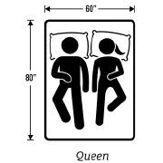 Queen Size Box Springs Measurements